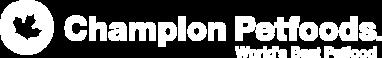 Champion Petfoods Footer Logo