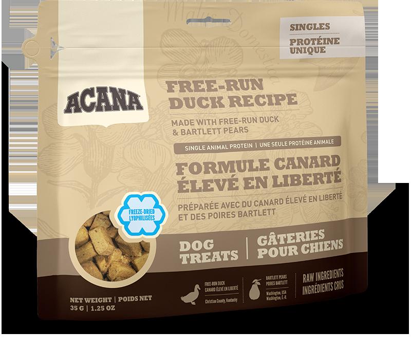 Free-Run Duck